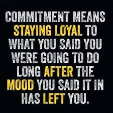 Commitment Quotes Best Gym Inspirational Quotes 48 Commitment Quote Magnificent