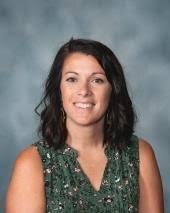 Nicole Woodard / Meet the Teacher