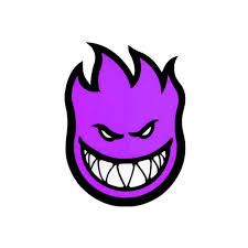 spitfire wax. spitfire bighead purple sticker vancouver canada wax