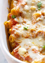 the best baked ziti recipe the