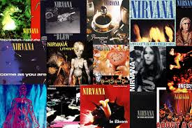 The Edge Cd Song List All 100 Nirvana Songs Ranked Worst To Best
