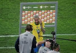 face Argentina in Copa America final ...
