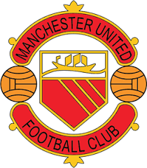 FC Manchester United 1960's Logo Vector (.AI) Free Download