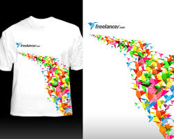 design freelancer entry 5393 by uzumaki for t shirt design contest for freelancer com