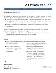 Quality Engineer Resume Gorgeous Best Principal Quality Engineer Resumes ResumeHelp