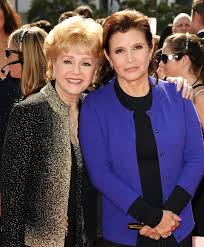 debbie reynolds. Contemporary Reynolds Debbie Reynolds And Carrie Fisher For D