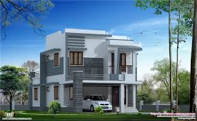 Ultra Modern Home Plans 24 Modern House Plans Home Design March 2012 Kerala Home Design