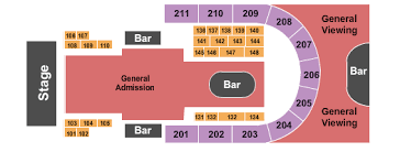 Rocklahoma Seating Chart Festival Concert Tickets Ticket Smarter