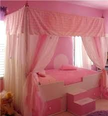 Princess Beds For Adults Princess Canopy Bed Canopy Beds For Girls ...