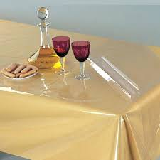 clear plastic table clear plastic discs for glass table tops