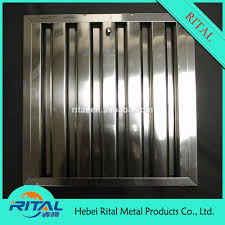 Exhaust Hood Filter Buy Exhaust Hood Filter From Trusted Manufacturers Suppliers