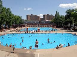 public swimming pool. Delighful Pool Hamilton Fish Pool Throughout Public Swimming