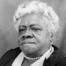 Mary Mcleod Bethune Quotes Stunning Top 48 Quotes Of MARY MCLEOD BETHUNE Famous Quotes And Sayings