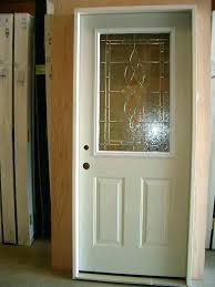 entry doors with glass decorative door glass inserts door lite trim replacement decorative door glass inserts