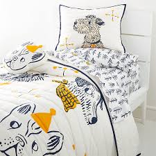 kids bedding ships for free crate