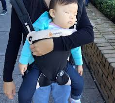Ergo Baby 360 Carrier Review - Is It Worth Buying Ergo Baby 360 Carrier?