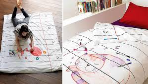 creative bed covers wraps bedding 11