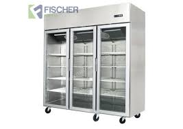 triple glass door fridge 1400l ycc03 lb
