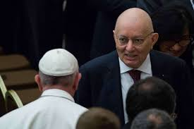 Risultati immagini per Papa francesco confindustria