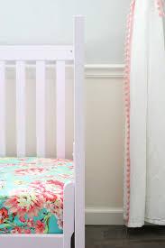 Modern Bohemian Bedroom Modern Bohemian Bedroom For Baby Girl Nursery Reveal