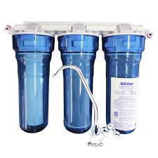 water filter system. UCS3 Undersink Water Filtration Filter System M