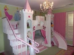 Elegant Little Girl Bedroom Sets Princess Castle Furniture Canada
