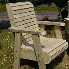 Bench roll top garden chair the wooden workshop oakford devon solid wood outdoor furniture uk