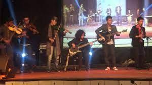 Musik modern secara prinsip mampu memberi. Pertunjukan Seni Tari Musik Kreasi Baru Pontianak Indonesia Live Band Youtube