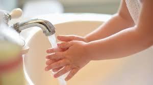 Hand Washing Teaching Kids The Basics