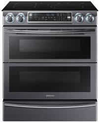 double oven reviews. Unique Double NE58K9850WG Samsung 30 For Double Oven Reviews D