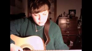 Because The Night (Patti Smith cover) - Liz McDaniel - YouTube