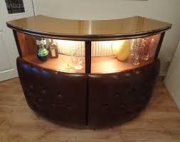 home cocktail bar furniture. retro mid century home cocktail bar furniture v