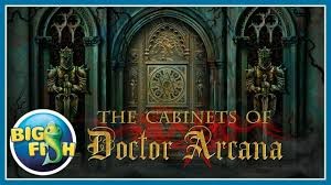 Our huge collection of online games will keep you entertained for hours. The Cabinets Of Doctor Arcana Ipad Iphone Android Mac Pc Game Big Fish