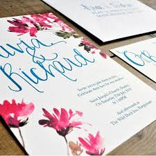 the 25 best wedding invitations australia ideas on pinterest Calligraphy Wedding Invitations Australia hand lettered watercolour wedding invitation set on luxury card & save the dates, wedding invitations uk, wedding invitations australia Wedding Calligraphy Envelopes