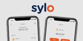 The best bitcoin wallets out there make it easy to secure and manage your cryptocurrency, but selecting the right option can still be a little tricky in this guide, we delve into the best bitcoin wallets available to help you choose the optimal platform for your needs. Bitcoin Btc Integrated On Blockchain Communication And Wallet App Sylo Cryptoninjas