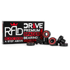 skateboard bearing spacer. rad drive \ skateboard bearing spacer