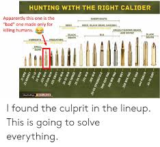 444 Marlin Vs 45 70 Ballistics Chart Hunting With The Right Caliber Apparently This One Is The