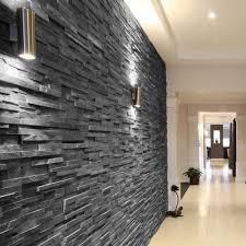 Interior Slate Wall