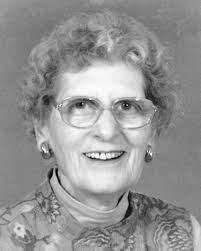 Patricia Crossnoe Obituary (1927 - 2019) - Times Record News