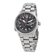 citizen nighthawk eco drive pilot watch men s watch bj7000 52e