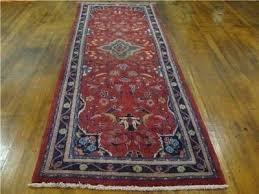 red ft runner rug oriental area 10 foot long runners
