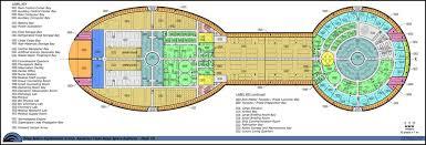 CSV Normandy SR3 Main Deck Plan By Imperatorprime On DeviantArtSpaceship Floor Plan