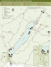 Glacier Maps Npmaps Com Just Free Maps Period