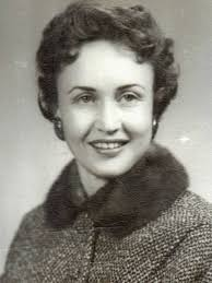 Lucille Anglin Potts