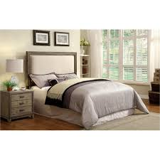 Cream Upholstered California King Bed Headboard - Willow | RC Willey  Furniture Store