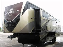 Small Picture Lifestyle RV The Lifestyle Luxury RV is 1 YouTube
