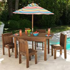 Best 25 Picnic Table Umbrella Ideas On Pinterest  Picnic Table Childrens Outdoor Furniture With Umbrella