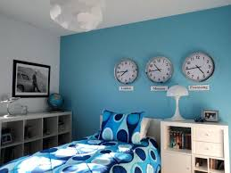 simple bedroom decoration. Blue Bedroom Decorating Ideas Pictures Astounding Images Of White And  Design Simple Decoration