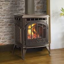 Gas Fireplaces – High Country Stoves & Fireplaces