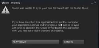 steam cloud general troubleshooting knowledge base steam support